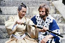 Shogun 11x17 Mini Poster Toshiro Mifune Richard Chamberlain Samurai sword
