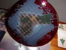 Glas-Deko Objekt - Designerstück