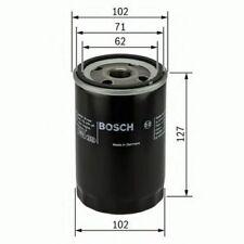 BOSCH CV OIL FILTER P3152 - 0451203152