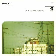 THRICE - Artist In The Ambulance - Vinyl (LP)