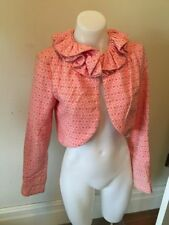 Alannah Hill Polyester Coats, Jackets & Vests for Women