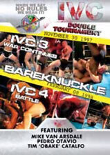 IVC: Double Tournament DVD (2014) ***NEW***