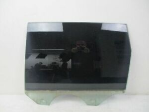Ventana Lateral Cristal de Izquierda Trasero Con Lámina Tintado Porsche Cayenne