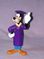 Walt Disney's Goofy - Graduation Cown Cake Toppers PVC Figurine Disney China