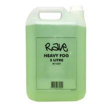 Rave Water Based Fog Machine Liquid 5 Litre