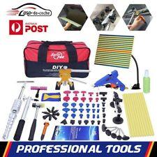 PDR Tool Paintless Dent Repair Removal Slide Hammer Puller Lifter Line Board Kit