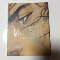 ART BOOK Takehiko Inoue Art Book [WATER] Vagabond Manga Anime Used F/S JAPAN