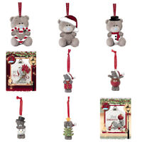 Me to You Tree Decorations and Baubles (Assorted)