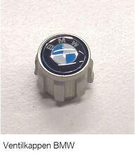 Original BMW Satz Ventilkappen BMW-Logo ***NEU/OVP***