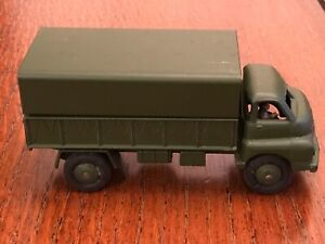 Dinky Toys Military Army 3 Ton Truck #621 Beautiful