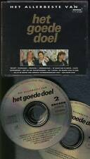 HET GOEDE DOEL Het Allerbeste Van 2-CD FAT BOX Belgie Vriendschap