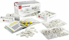 No Original Box LEGO Architecture Studio 21050 Building Blocks Set New