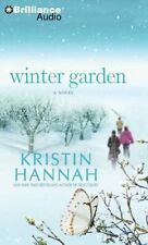 Winter Garden by Kristin Hannah (2011, CD, Abridged)