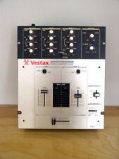 Vestax PMC-05 Pro-II Professional DJ Mixer Mixing Controller