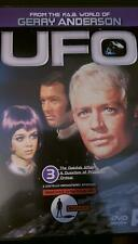 Gerry Anderson's UFO Volume 3 (DVD)