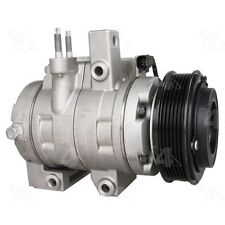 2011 2012 2013 2014 Ford F-150 Lobo 5.0L Remanufactured a/c compressor