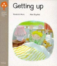 Hunt Rod - Oxford Reading Tree: Stage 1: Kipper Storybooks: Getting U - 1991 - B