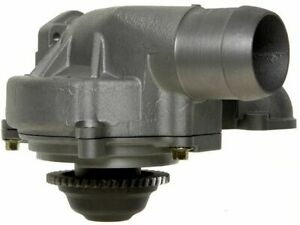 Water Pump AC Delco 1MJJ78 for Hummer H1 2006