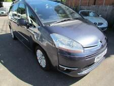 Grand C4 Picasso Citroën More than 100,000 miles Vehicle Mileage Cars