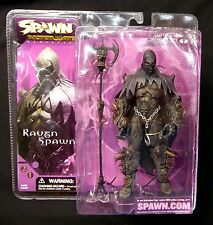 McFarlane Toys Spawn 21 Raven Spawn Action Figure New from 2002