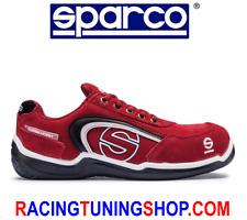SPARCO SCARPE lavoro ANTINFORTUNIO TEAMWORK SPORT L S3  MECHANIC SHOES  39