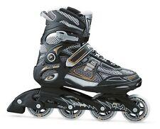 Fila primo comp patines skate inlineskate talla 42 ocio fitness skate