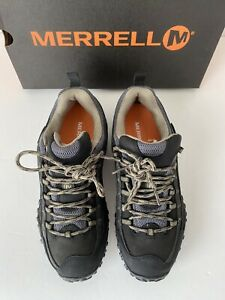 Merell Mens Intercept Walking Shoes Size UK 6.5