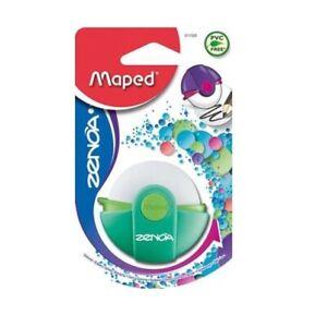Maped Zenoa Pencil Eraser SEALED, Back 2 School Stationery, Kids Gift✏️✍️🏫✍️✏️