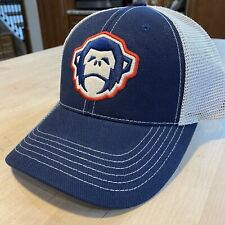 Howler Brothers El Mono Standard Hat - New With Tags - Navy