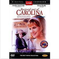 Bastard Out of Carolina (1996) DVD - Jennifer Jason Leigh (New & Sealed)