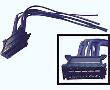 RENAULT MEGANE Mk2 SCENIC Mk2 Heater Blower Resistor Wiring Loom Harness Repair