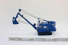 Xx Nzg 485 Mahmood M 90 Tieflöffelbagger Excavadora de Cable 1:50 Nuevo