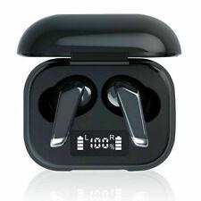Беспроводные наушники Bluetooth-наушники 5.0 шумов водонепроницаемая гарнитура TWS
