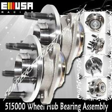 1PAIRFront Wheel Hub Bearing Assembly for 90-97 Ford Aerostar Van 4WD AWD 515000