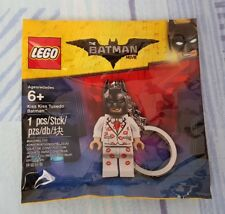 Lego 5004928 Batman Movie Kiss Kiss Tuxedo Batman Key Chain Polybag