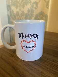 Personalised Mug Any Design-delivered next working day