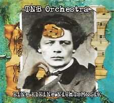 TNB ORCHESTRA - EINE KLEINE NICHTSMUSIK - New Digipak CD - The New Blockaders