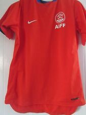 L'Inde AIFF 2006-2007 away football shirt taille M/41297
