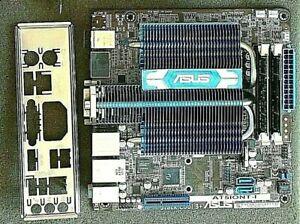 Asus AT510NT-i (Atom D525 CPU) ITX