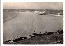 le conquet  la belle plage des blancs sablons presqu'ile de kermorvan