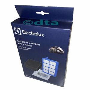 ELECTROLUX ULTRA ACTIVE STARTER KIT VACUUM FILTER PACK HEPA USK6
