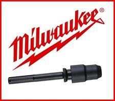 Milwaukee SDS Max To SDS Plus Adapter Für Bohrer Schalter Chuck 4932359490 NEU