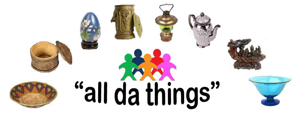 all da things