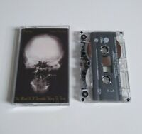 MINISTRY THE MIND IS A TERRIBLE THING TO TASTE CASSETTE TAPE WARNER SIRE 1989