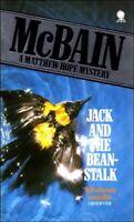 Jack and the Beanstalk By Ed McBain. 9780722157251