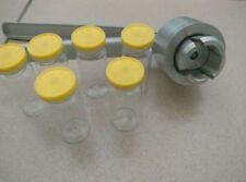 20mm Manual Vial Crimper Flip Off Caps Hand Sealing aluminum-plastic cover