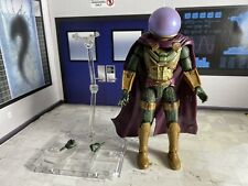 Marvel Legends Mysterio MCU Loose Action Figure Far From Home With Flight Stand