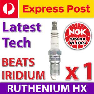 1 x Ruthenium 4.0L BARRA E-GAS I6 G6 G6E R6 RTV XL XLS XR6 LPG Iridium+