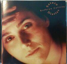 Saturn Diaries, Kathryn Calling, Kathryn Schorr  1994 CD