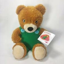 NEW Corduroy Teddy Bear from Childrens Book Kohls Cares Plush Animal NWT